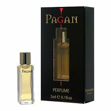 Mayfair Pagan for Women Perfume Fragrance - 3ml (The Same Pagan From Years Ago)