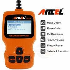 Ancel AD310 OBD2 Automotive Car Scanner OBD2 Code Reader Auto Engine Light check