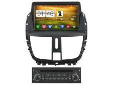 AUTORADIO DVD/GPS/NAVI/BT/DAB+/RADIO/ANDROID 4.4.4 Player PEUGEOT 207 M207