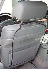 Rückenlehnenschutz Schutzfolie Sitzschoner Sitzschutz  für PKW Auto Vordersitz