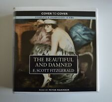 The Beautiful and Damned: F. Scott Fitzgerald - Audio Book - 12CD - Chivers