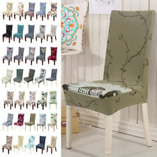 New Soft Detachable Elastic Chair Cover Home Slipcovers Hotel Banquet Seat Cover