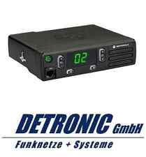 Motorola Mobilfunkgerät DM1400 VHF 136-174Mhzt - Analog Taxi Version