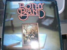 Bothy Band Best of LP