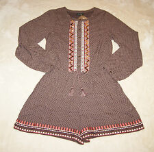 Next Girls' Embroidered Jumpsuits & Playsuits (2-16 Years)