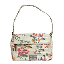Cath Kidston Windlfower Bunch Folded Top Handbag Shoulder Bag