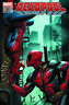 DEADPOOL 17 deutsch VARIANT PP lim.15 Ex  PUBLISHER PROOF Spider-Man DALE KEOWN
