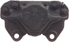 Cardone Industries 19-272 Front Right Rebuilt Brake Caliper With Hardware