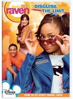 That's So Raven: Disguise the Limit [New DVD]