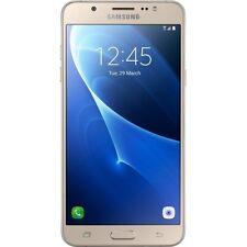 "Samsung Galaxy J7 2016 Duos SM-J710FD Gold (FACTORY UNLOCKED) 5.5"" 13MP 16GB"