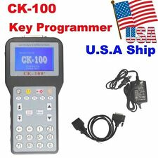 USA Stock Newest V99.99 CK100 CK-100 Auto OBD2 Progarmmer Tool With 1024 Tokens