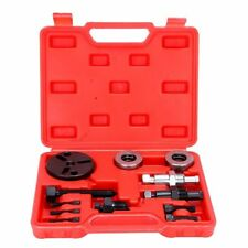 A/C Compressor Clutch Remover Kit Puller Installer Auto Air Conditioning Kit Set