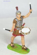 1:25 Römer im Marsch mit Trommel Preiser Elatolin 50205 NEU OVP 1