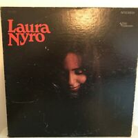 LAURA  NYRO           LP       THE  FIRST  SONGS