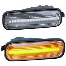 LED Indicators for Honda Civic EJ9 EK1 EK2 EK3 EK4 Clear Glass [71108]