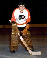 Doug Favell Philadelphia Flyers 8x10 Photo