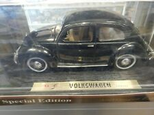 1:18 SCALE diecast VW Beetle 1951 version with box MAISTO