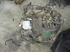 2006 2007 2008 LEXUS IS 250 COMPLETE ENGINE ASSEMBLY OEM USED