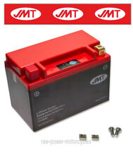 BMW S 1000 RR ABS Pro 2017 JMT Lithium Ion Battery YTX9-FP