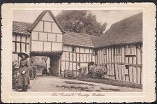 "Essex Postcard - The ""Constable"" Country, Dedham   8671"