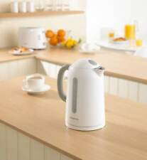 Brand New KENWOOD JKP210 3KW 1.6 LITRE KETTLE WHITE