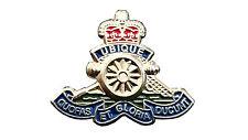 Royal Artillery Lapel Military Badge