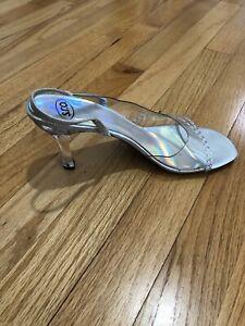 Wedding Bridal Shoes Size 8