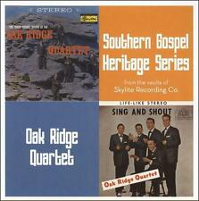 Sing and Shout: The Solid Gospel Sound