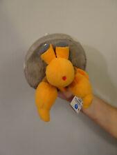 Pokemon - Crabicoque Dwebble banpresto 2011 nintendo 14 cm Import Japon
