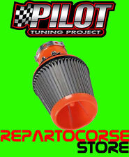 UNIVERSAL SPORT AIR FILTER PILOT - SUPER CHARGE - DOUBLE CONE - HIGH PERFORMANCE