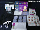 Dr. HO's Full bonus Set, BRAND NEW.Extra free 2 pairs SM gel pads.Free shipping