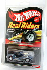 Hotwheels 2009 Real Riders Mob Rod Series 9 Numbered out of 5,000