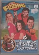 The Flizbins - Pirates and Cupcakes DVD R4