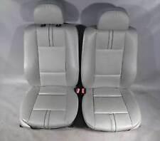 BMW X3 E83 04-06 GERMAN VINYL UPHOLSTERY KIT FRONT SEAT KIT NEW