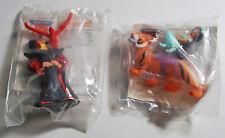 1992 Disney Aladdin Burger King Sealed Toys Kids Club