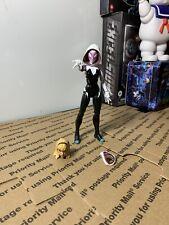 MARVEL legends Spider Gwen Stacy Ghost spider Action Figure LOOSE