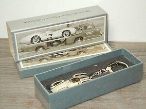 Mercedes W196 - BUB Bubmobile 1:87 in Box *30190