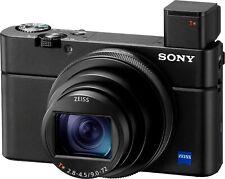 Sony Cyber-shot DSC-RX100 VII Digital Camera & Accessories