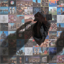 Pink Floyd : A Foot in the Door: The Best of Pink Floyd CD (2011) ***NEW***