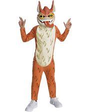 Skylanders Trigger Happy Boys Fancy Dress Halloween Costume Size 3 - 4 Years New