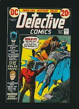 Detective Comics #430, NM, Newly Acquired Collection