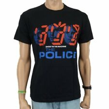 THE POLICE-GHOST bande (size M Guys) 5052905267427