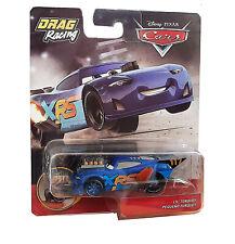 Mattel Disney Cars Auto LiL`Torquey Drag Racing Cast 1:55 Fahrzeug Spielzeug