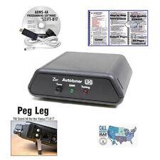 Yaesu FT-817ND Accessory Bundle -- Software Kit, Nifty! Guide, Tuner & Peg-Leg!!