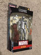 Marvel Legends Ultron BAF Ursa Major