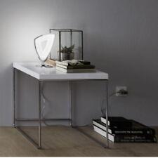 Energieeffizienzklasse A Innenraum-Tischlampen aus Leder