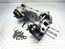 2001 01-06 Aprilia 50 Scarabeo Crank Case CrankCase Engine Motor Ome