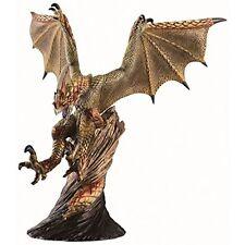 Monster hunter 4G Ichiban kuji A Trophy Statue figure Seregios Japan NEW