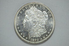 1879 Morgan Silver Dollar PL (cn1824)