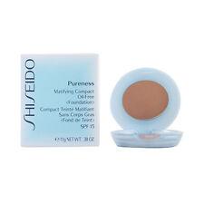 Shiseido Pureness Matifying Compact Oil- 50 11g